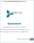 portada Staement on qa short education