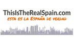 Logo The Real Spain
