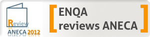 ANECA EXTERNAL REVIEW 2012